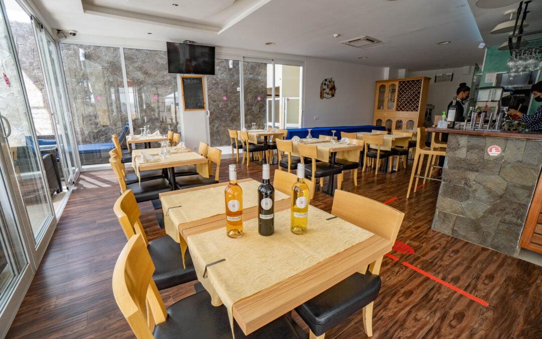 Restaurant la Calade